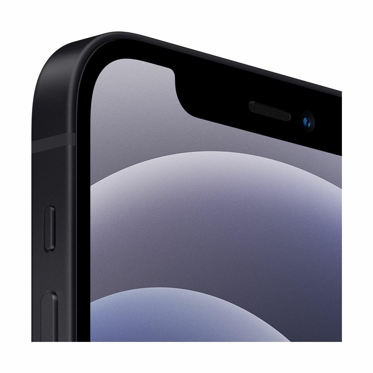 Apple iPhone 12 128GB, fekete  EU MGJA3