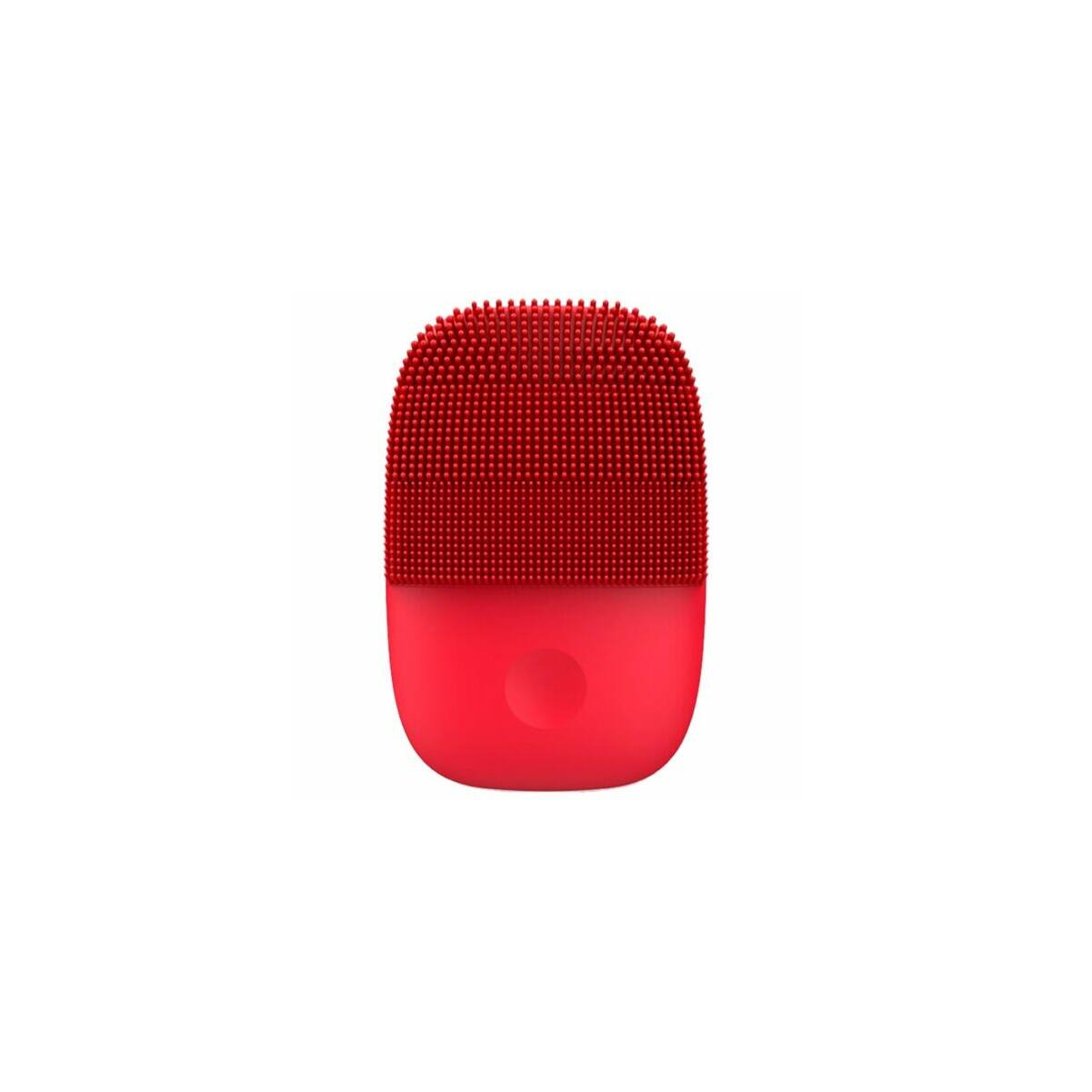 Xiaomi Inface Electric Sonic Facial Cleaner Upgrade Version, Elektronikus arctisztító ecset, piros  EU