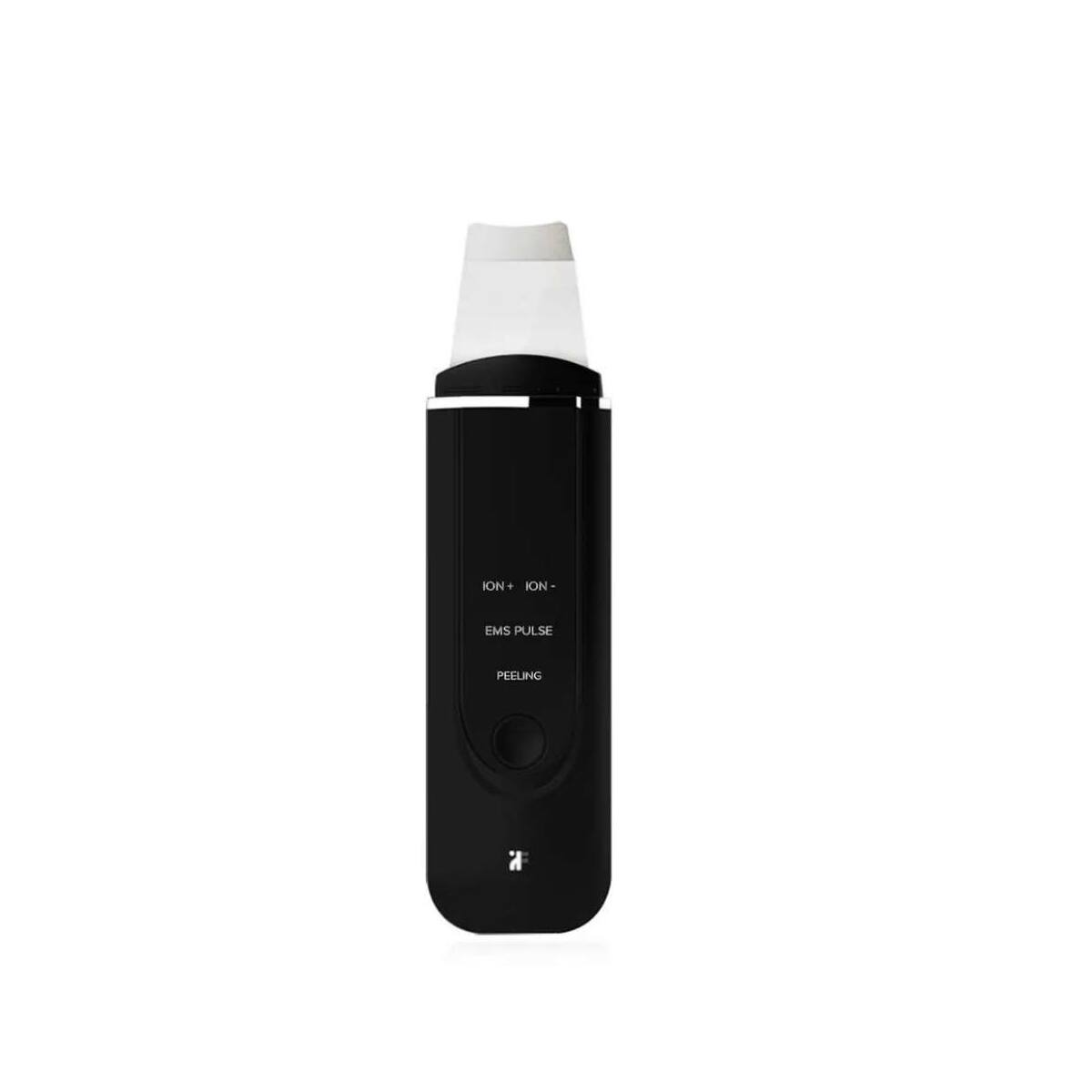 Xiaomi inFace Ultrasonic Ion Cleansing Ultrahangos arctisztító készülék fekete EU