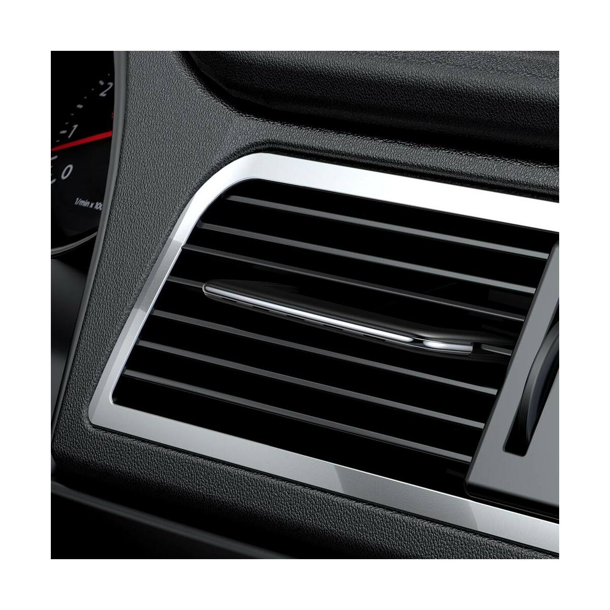 Baseus autós illatosító, Paddle légfrissítő, fekete (SUXUN-BP01)