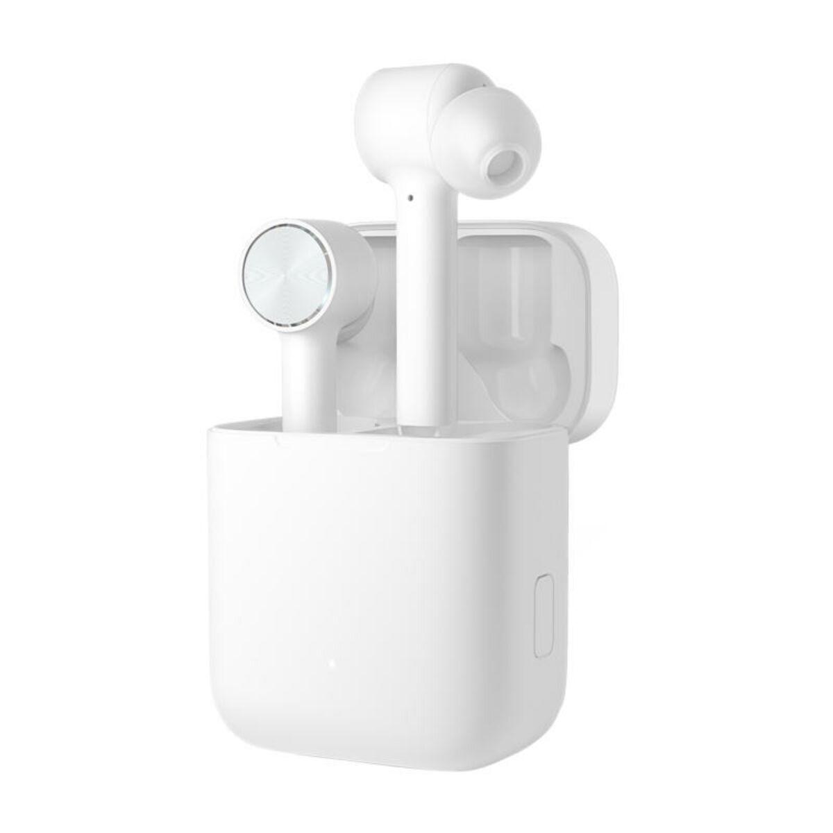 Xiaomi Mi True Wireless fülhallgató Lite, fehér EU TWSEJ03WM/BHR4090GL