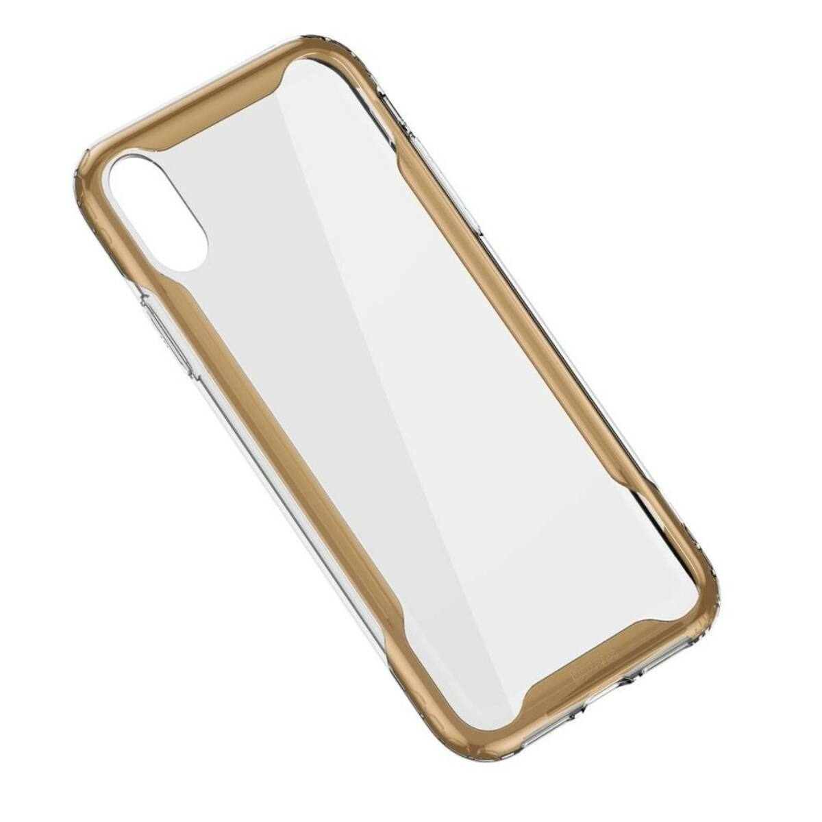 Baseus iPhone XR tok, Armor, arany (WIAPIPH61-YJ0V)