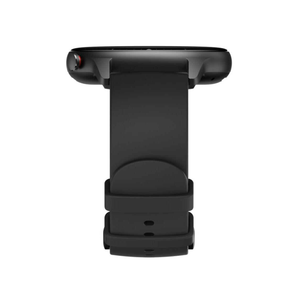 Xiaomi Amazfit GTR 2 Sport 47mm Aluminium óraház, sport karóra,  fekete  EU
