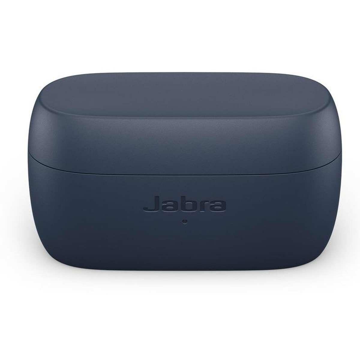 Jabra Elite 3 Wireless Earbuds, fülhallgató navy kék EU