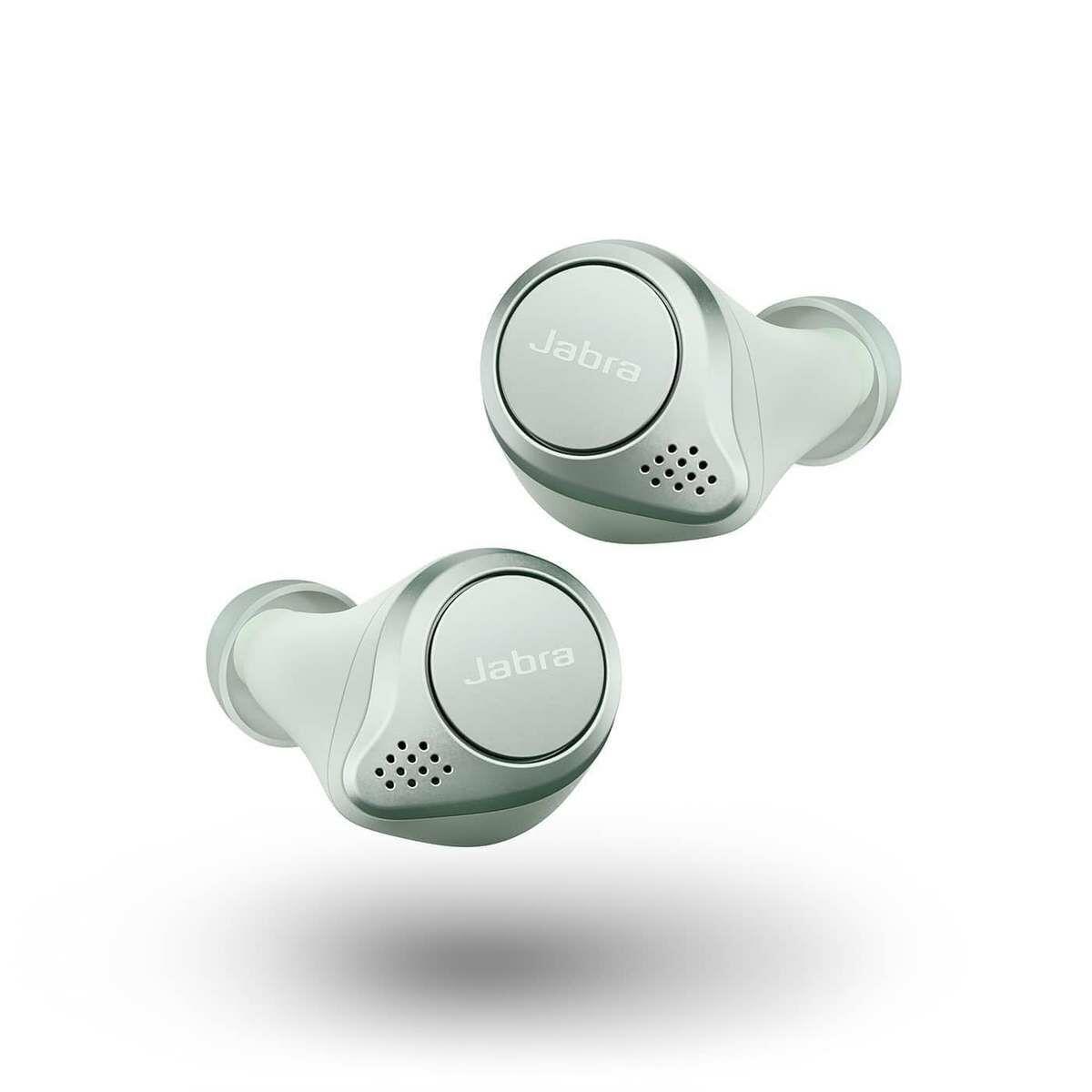 Jabra Elite Active 75t vezeték nélküli fülhallgató, zöld EU