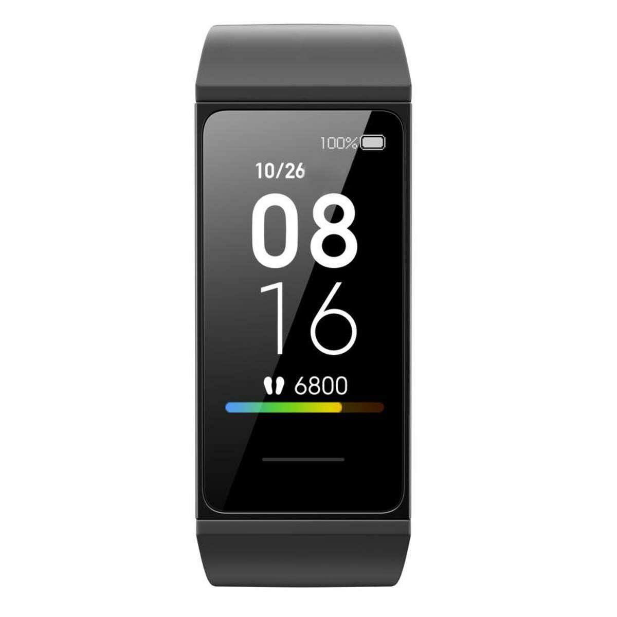 Xiaomi Mi Band 4C fekete EU BHR4034AP