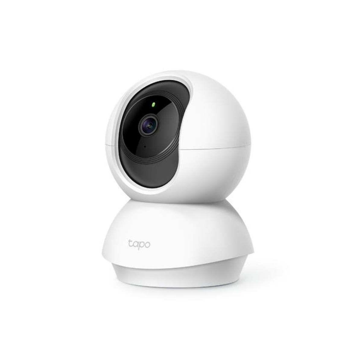 TP-Link Tapo C200 Security Camera 1080P biztonsági kamera, fehér EU