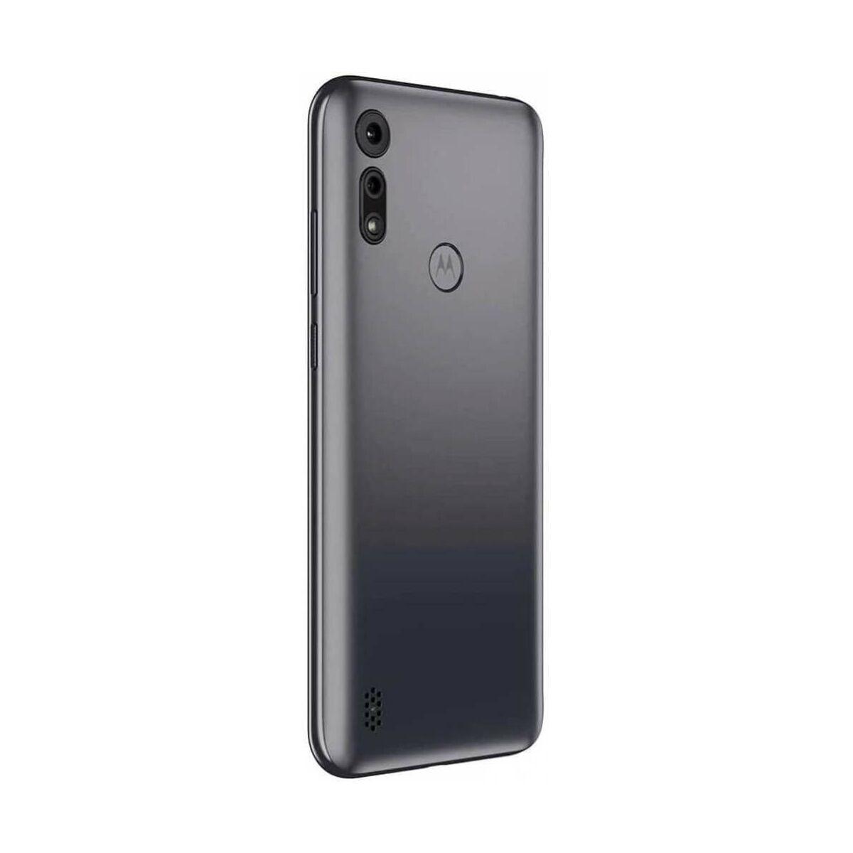Motorola Moto E6i Dual SIM 2GB RAM 32GB szürke EU
