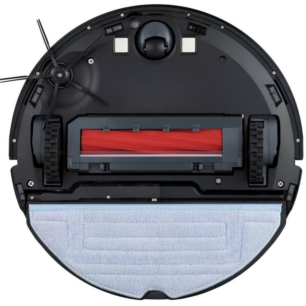 Xiaomi Vacuum Cleaner Roborock S7, robotporszívó fekete EU