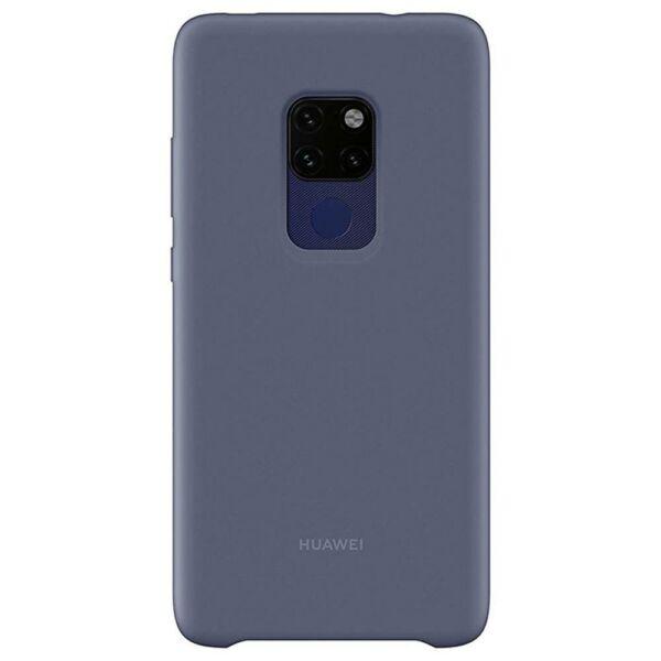 Huawei Mate 20 Tok, Protective szilikon kék